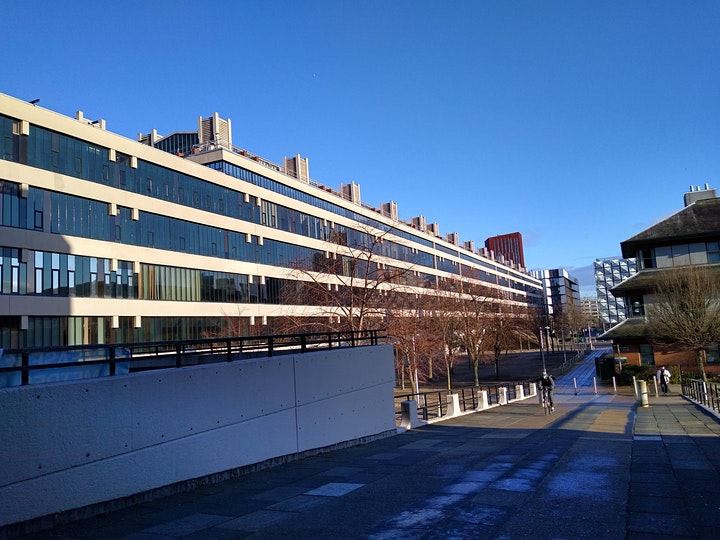 Modernism in Leeds Part 2: University Quarter & more image