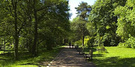 Temple Newsam Park  Walk tickets