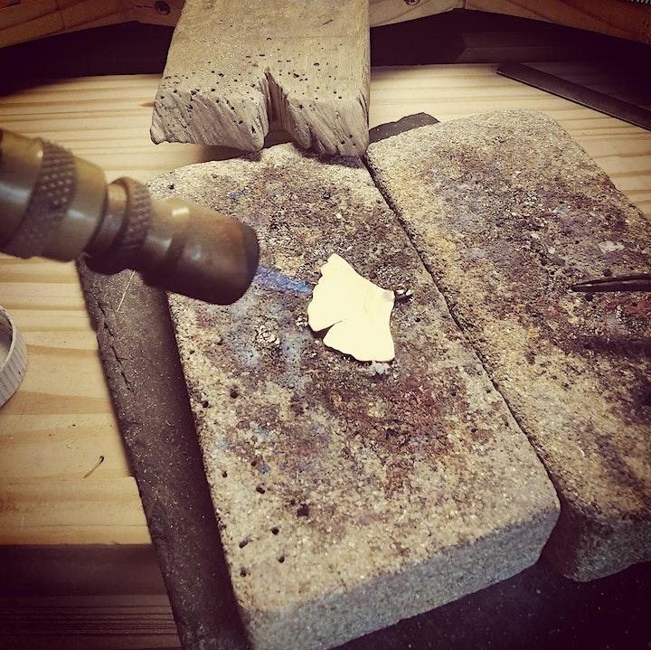 Image pour Atelier de bijouterie