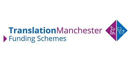 Launching the 2021 Translation Manchester funding schemes tickets