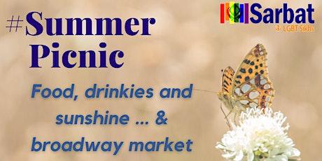 Sarbat Summer Picnic tickets