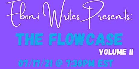 Open Mic Night: THE FLOWCASE tickets