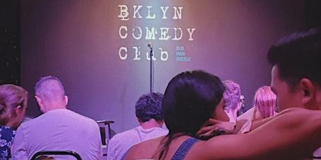 BKLYN COMEDY Club Presents: A COMEDY Showcase tickets
