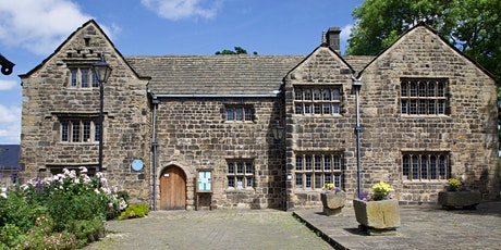 Ilkley Manor House Coffee Morning (Online) tickets