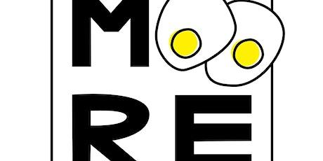 Brunch Moore Market tickets