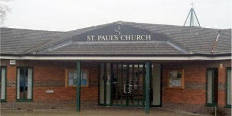 Sunday Morning Worship from St Paul's Church, Bursledon tickets