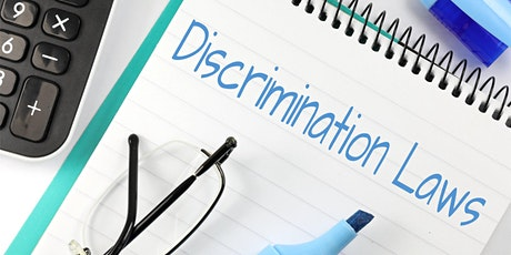 Discrimination &Vicarious liability -how to avoid your employee/agents acts tickets
