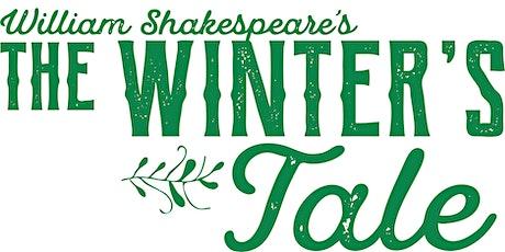 Cowichan Valley Shakespeare Festival 2021 tickets