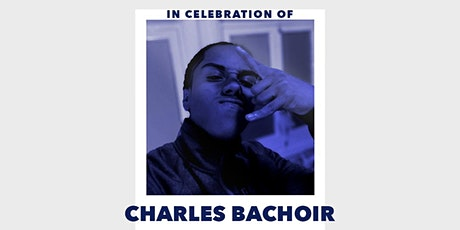 Charles' Celebration Of Life tickets