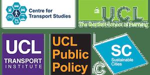 Rethinking Transport Appraisal - Developing the...