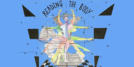 DRAWING MOVEMENT: Reading The Body - TIME tickets