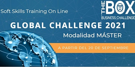 GLOBAL CHALLENGE 2021 tickets