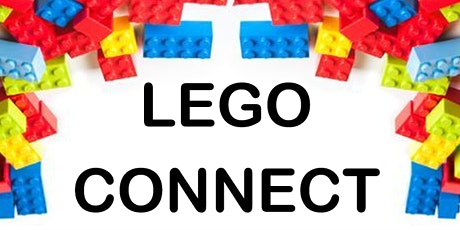 Lego CONNECT tickets