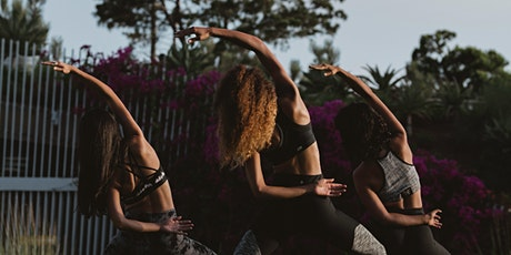 Yoga for adults beginner friendly tickets