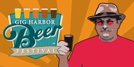 10th Annual Gig Harbor Beer Festival tickets