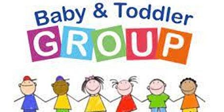 Baby and Toddler Group tickets