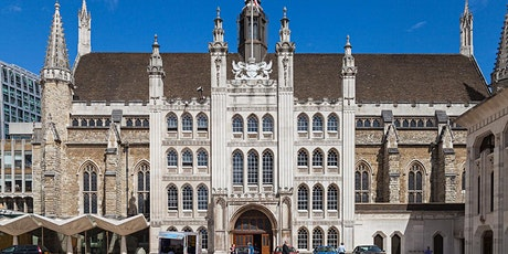 Exploring the City of London's Medieval & Modern Guilds: An Online Talk tickets