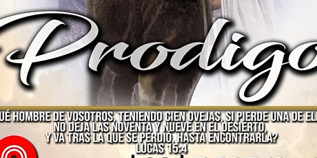 Prodigo/Prodigal Event tickets