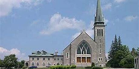 Rosaire et messe du vendredi 25  juin  2021 billets