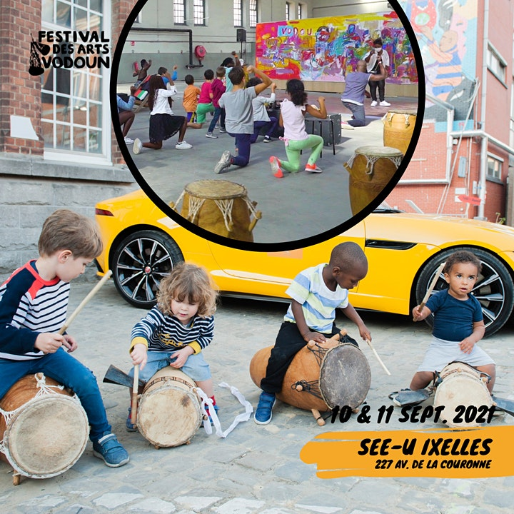 Image pour Festival des Art Vodoun 4iéme Edition