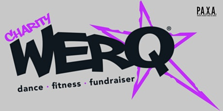 CharityWERQ Dance Workout for P.A.X.A. tickets