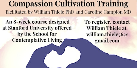 Compassion Cultivation Training (CCT) tickets