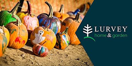 KIDS GARDEN CLUB: Pumpkins, Scarecrows & Gourds, Oh My! tickets