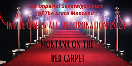 Montana on the red carpet tickets