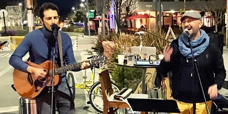 Sonamó Unplugged at Montesacro Pinseria - FREE | OUTDOOR (terrace) tickets