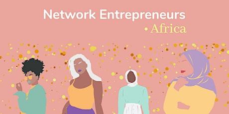 Entrepreneurs de la diaspora africaine - Meeting en exterieur tickets