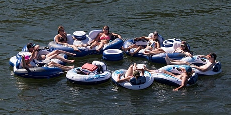 Lazy Tubing Down the Russian River [Guerneville] tickets