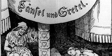 Hänsel und Gretel - Oper von E. Humperdinck in einer Fassung für Kinder Tickets