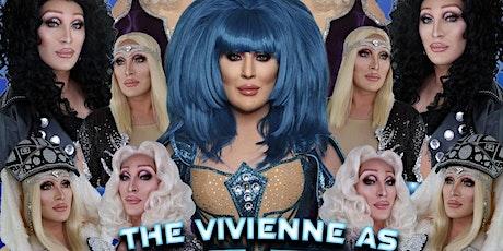 Klub Kids London Presents: THE VIVIENNE as Cher (+14) tickets