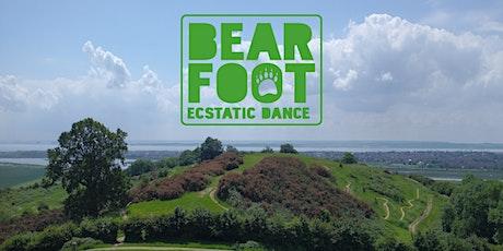 Bearfoot Ecstatic Dance Class tickets