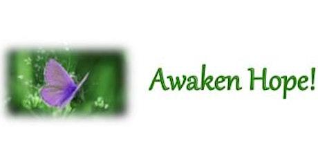 Awaken Hope tickets