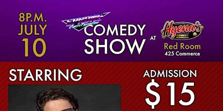 Sprung Comedy Show tickets