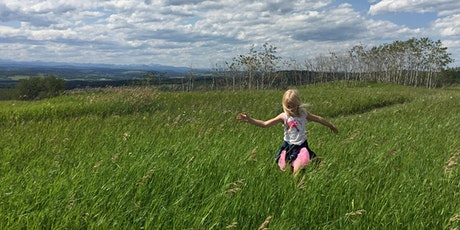 Family Art and Nature Series: As Snug as a Bug! tickets