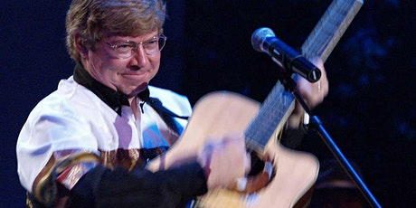 Take Me Home: The Music of John Denver starring Jim Curry tickets