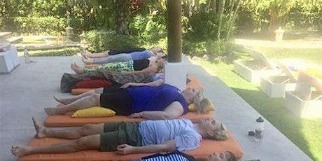 Breathwork workshop mondays tickets