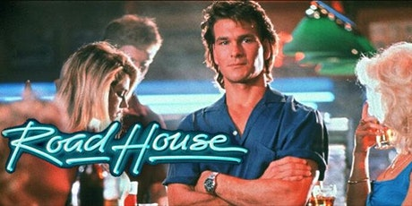 Movies on the Farm: Road House tickets