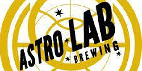 ASTRO LAB BREWING Co. Beer Dinner tickets