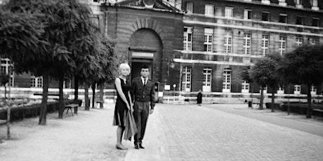 Cléo de 5 à 7 (Agnès Varda, 1962) tickets