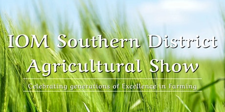 Southern District Agricultural Show tickets