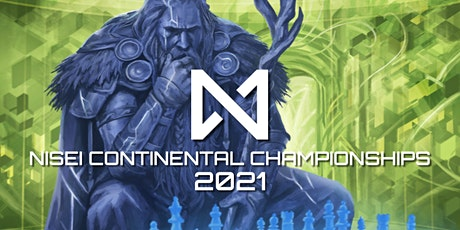 2021 NISEI: European and African Continental Championship tickets