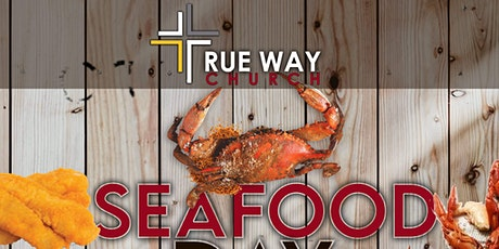 Seafood Day tickets