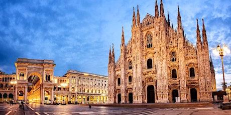 Swych tour Milano biglietti