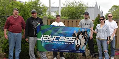 JAYCEES Clean-ups & Green-Ups! tickets