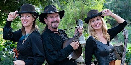 Golden Bough: Travelin' Tunes - The Best of American Folk tickets