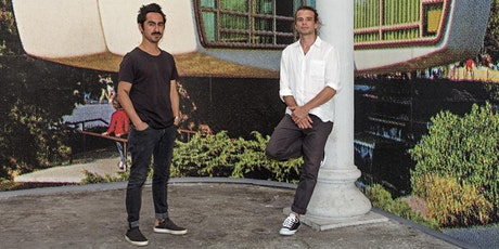 PhotoIreland Festival Talk: Mathieu Asselin and Sergio Valenzuela Escobedo tickets