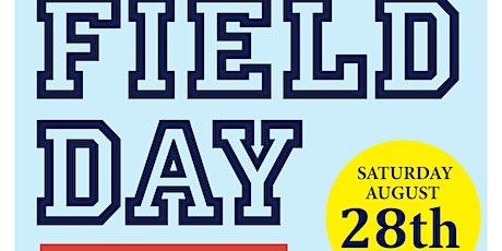 NSBPOA Field Day! tickets